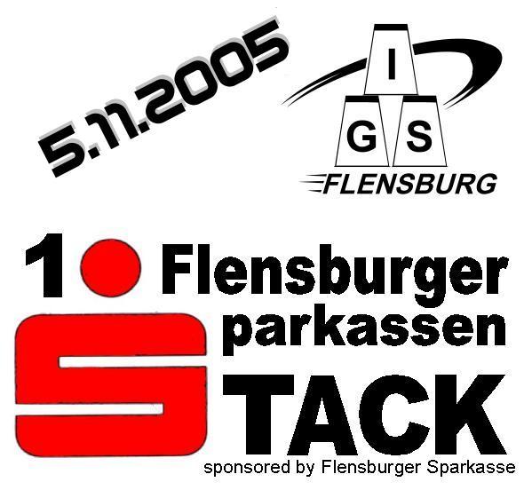 1. Flensburger Sparkassen Stack